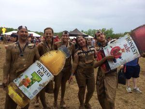 muddyrun