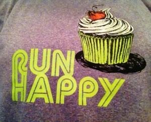 run-happy