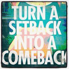setbackcomeback