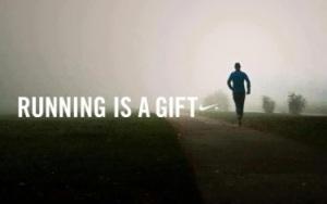 runningisagift