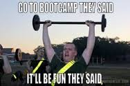 bootcamp fun